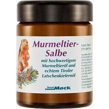 MURMELTIER SALBE   100 ml   PZN6897296