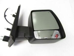 Power Heated Dual Glass RH Passenger Side View Mirror Fits For 12-19 Nissan NV