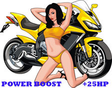 +25BHP PERFORMANCE RACING CHIP TUNING BOX HONDA GOLDWING  STAGE 3 EXTREME POWER