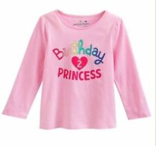999ab280c Jumping Beans Newborn-5T Girls' Tops and T-Shirts for sale | eBay