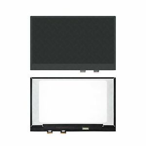 14'' LCD Display Touch Screen Digitizer For ASUS Vivobook Flip 14 TP412UA-IH71T