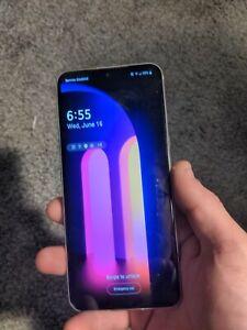 LG V60 ThinQ 5G LMV600TM - 128GB - Classy Blue (T-Mobile) (Single SIM) with LG …