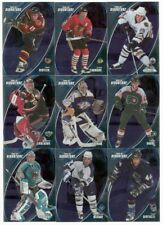 2002-03 Be A Player Signature Series Hockey 200-Card Base Set