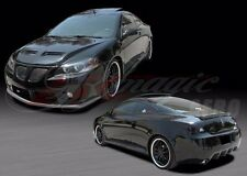 "2005-2010 PONTIAC G6 2DR CONCEPT SERIES FULL BODY KIT ""AIT RACING ORGINAL PARTS"""