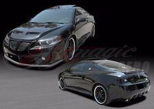 "2005-2010 PONTIAC G6 2DR CONCEPT SERIES FULL BODY KIT ""AIT RACING ORGINAL PARTS"""