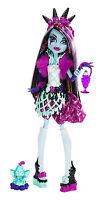 Monster High Abbey Bominable SÜßE SCHREIE Sweet Screams USA OVP CBX45