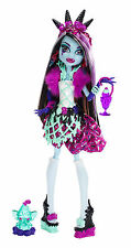 Monster High Abbey Bominable Sweet Screams coleccionista muñeca raramente cbx45