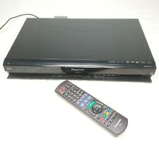 Panasonic DMR-EX773 DVD / HDD Recorder 160GB HDD Freeview + Remote Control