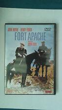 "DVD ""FORT APACHE"" JOHN FORD JOHN WAYNE"