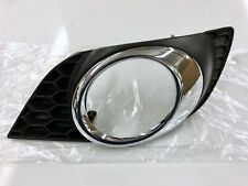 Infiniti JX35 QX60 Left Drivers Fog Light Lamp Mount Bracket New OEM 2013-2015