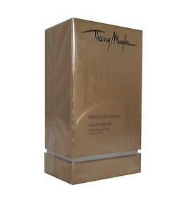 Thierry Mugler MIROIR DES JOYAUX Eau de Parfum edp 50ml.