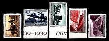 YUGOSLAVIA - JUGOSLAVIA - 1939 - Centenario delle poste
