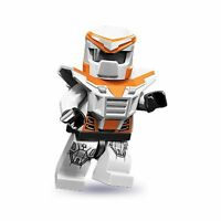 Lego #71000 Minifigure Series 9 BATTLE MECH