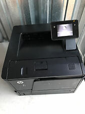 HP LaserJet Pro 400 Series M401dn Laser Printer CF278A - Only 7,000 page count