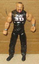 Bully Ray TNA Deluxe Impact Wrestling Figure WWE Bubba Ray Dudley DA
