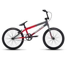 "2018 Redline Proline Expert XL Complete 20"" BMX Bike 20""TT Red + Gray"