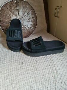 Ugg Sliders