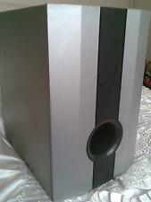 Subwooffer speaker 8 ohm 25 watts