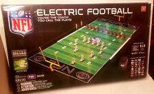 Tudor NFL Electric Football Game #9072