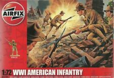 Airfix ® A01729 WWI American Infantry 1:72