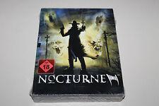 NOCTURNE PC Erstauflage UNCUT im Originalkarton NEU in Folie!!! Ab 18 Jahre! RAR