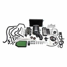 Edelbrock Stage 1 Supercharger #1527 For 2012-14 Jeep Wrangler JK 3.6L W/ Tune