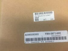 Canon IR2535 H.V. Transfer PCB Assy fm4-2871-000
