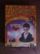 Harry Potter Multicoloured 3D Sculpture Puzzle Jigsaw