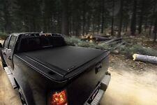 Bak Revolver X4 Truck Bed Cover For 2017+ Honda Ridgeline #79602