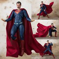 Superman Action Figure Dc Movie S.H.Figuarts Bandai