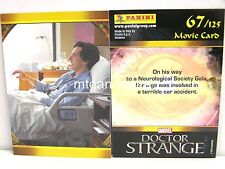 Doctor Strange Movie Trading Card - 1x #067 Movie Card-TCG