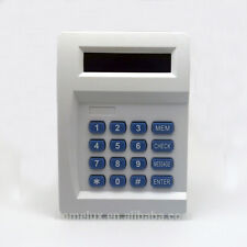 PSTN Auto Dialler Telephone Landline for Existing Intruder Alarm System LCD