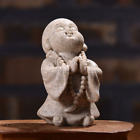 Cute+Little+Monk+Statue+Sandstone+Baby+Buddha+Figurine+Home+D%C3%A9cor+Gift+Ornament