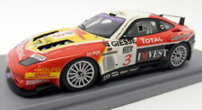 BBR Models 1/43 Scale Resin GAS10029 Ferrari 575 GTC SPA 2005 Team JPC