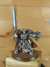 CLASSIC METAL GREY KNIGHT BROTHER CAPTAIN STERN PAINTED (2526)