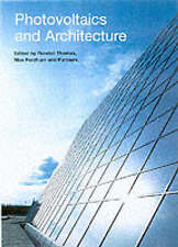 Photovoltaics and Architecture by