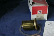 NOS DELCO Willys MB Ford GPW Fuel Strainer Element with Gaskets