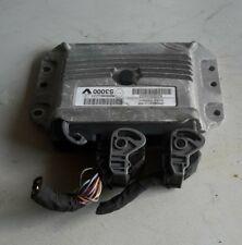 RENAULT CLIO MK3 1.4 PETROL ENGINE ECU  8200504593, 8200461733, 21585412-6B
