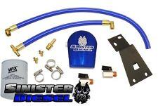 99-03 7.3L Powerstroke Diesel Sinister Coolant Filter Kit F250 F350 F450 F550