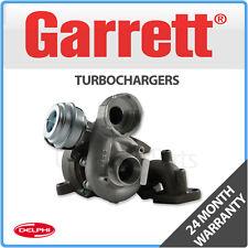 AUDI/Volkwagen/Asiento 1.9 TDI-Garrett Reman Turbocompresor - 751851-5003