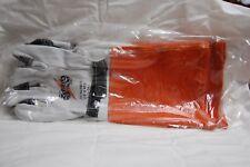 Power Gripz Tpg 016 Lineman Gloves Size 8 85 Length 16