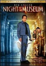 Night at The Museum Special Edition 0024543420927 DVD Region 1