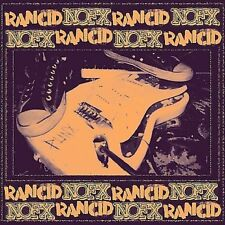 BYO Split Series, Vol. 3 by NOFX/Rancid (Vinyl, Mar-2002, BYO Records)