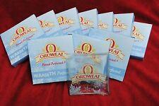 NEW 10 Snap Reusable Hand Warmers Warmer Heat Pack Packs Heat Pad gel 4X4