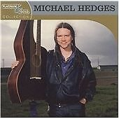 Platinum & Gold Collection  -  Michael Hedges
