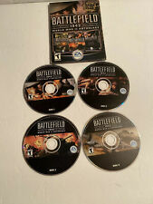 Battlefield 1942: World War II Anthology (PC, 2004)