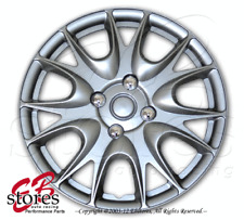 "Hubcaps Style#533 17"" Inches 4pcs Set of 17 inch Rim Wheel Skin Cover Hub cap"
