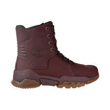 TIMBERLAND SPECIAL RELEASE CITYFORCE REVEAL NUBUCK LEATHER BOOTS A1UZW605 Sz 11
