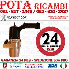POMPA ELETTROIDRAULICA - SERVOSTERZO PEUGEOT 307