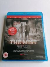 The Mist - Stephen King's (2008, Blu-ray) 2 Disc Special Edition